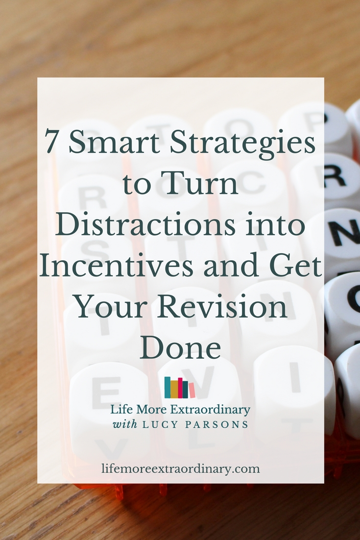 You've created a revision plan but you're finding it hard to stick to. These strategies will kick procrastination into the long grass.