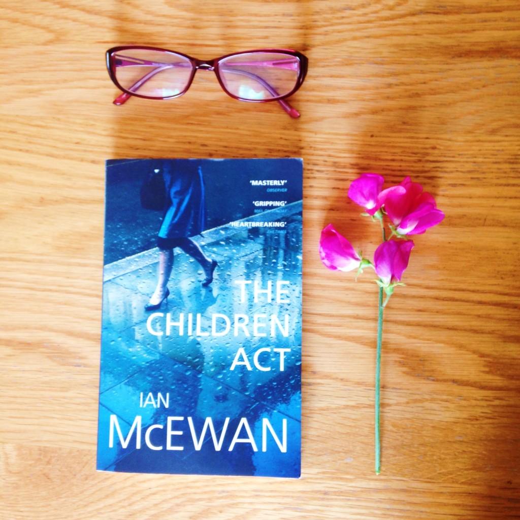 The Children Act, Ian McEwan