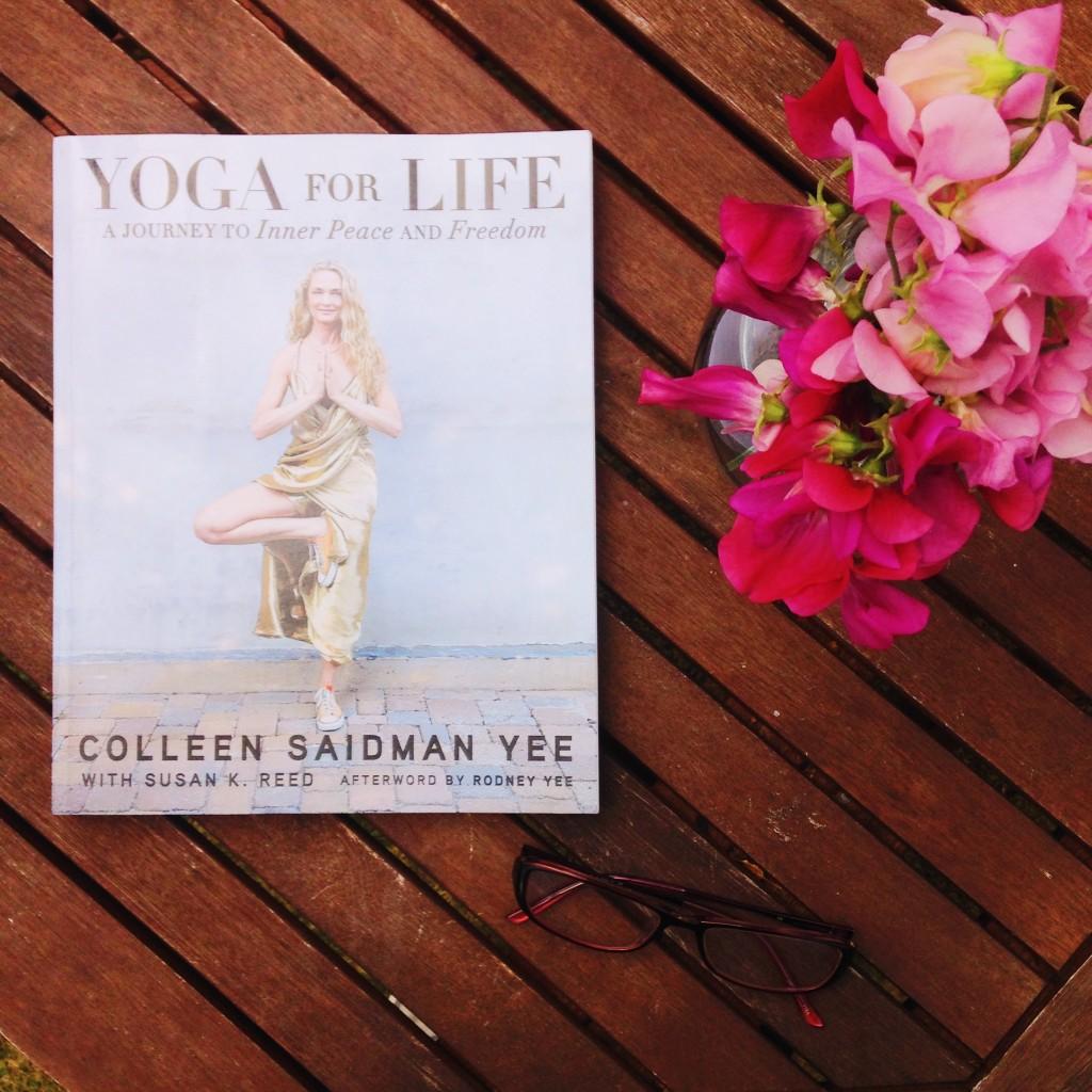 Yoga For Life, Colleen Saidman Yee