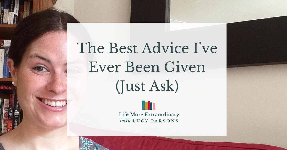 best advice essays \\from our readers essay contest: what's the best advice you've gotten essay contest winners wrote about advice for getting off drugs, being a young father and becoming a surgeon.
