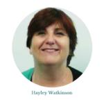 Hayley Watkinson Gateway College