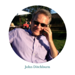 John Ditchburn, Guilsborough