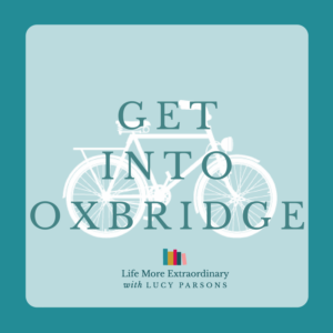 Get Into Oxbridge