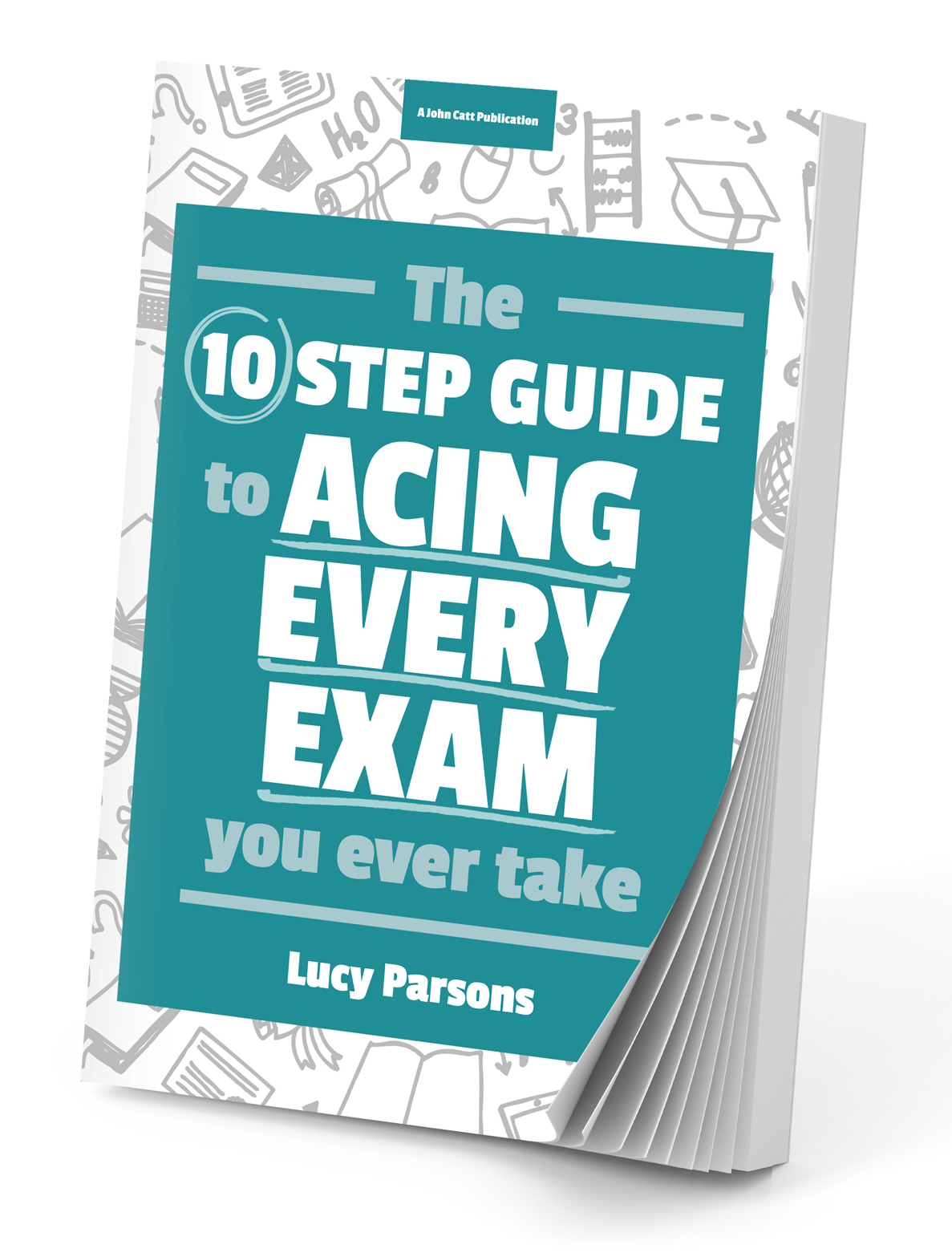 Study Skills And Revision Tips For Exam Success By Lucy Parsons