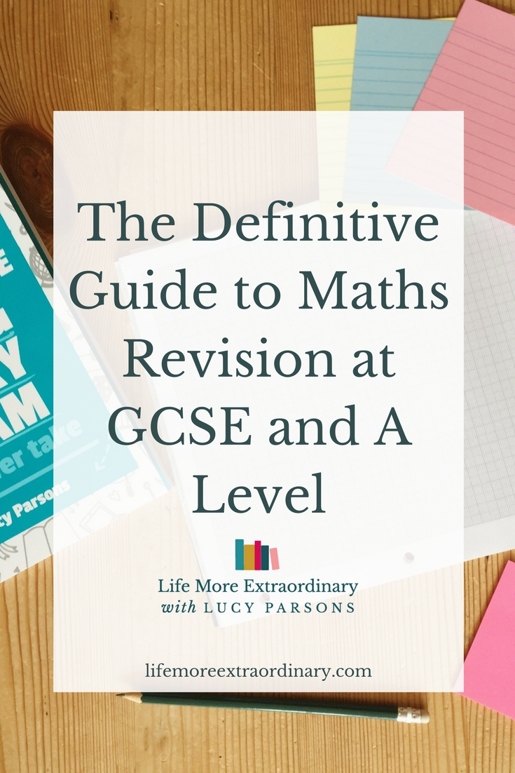 Revising for maths exams can be very different to revising for other subjects. Find out how to revise for maths with this definitive guide.