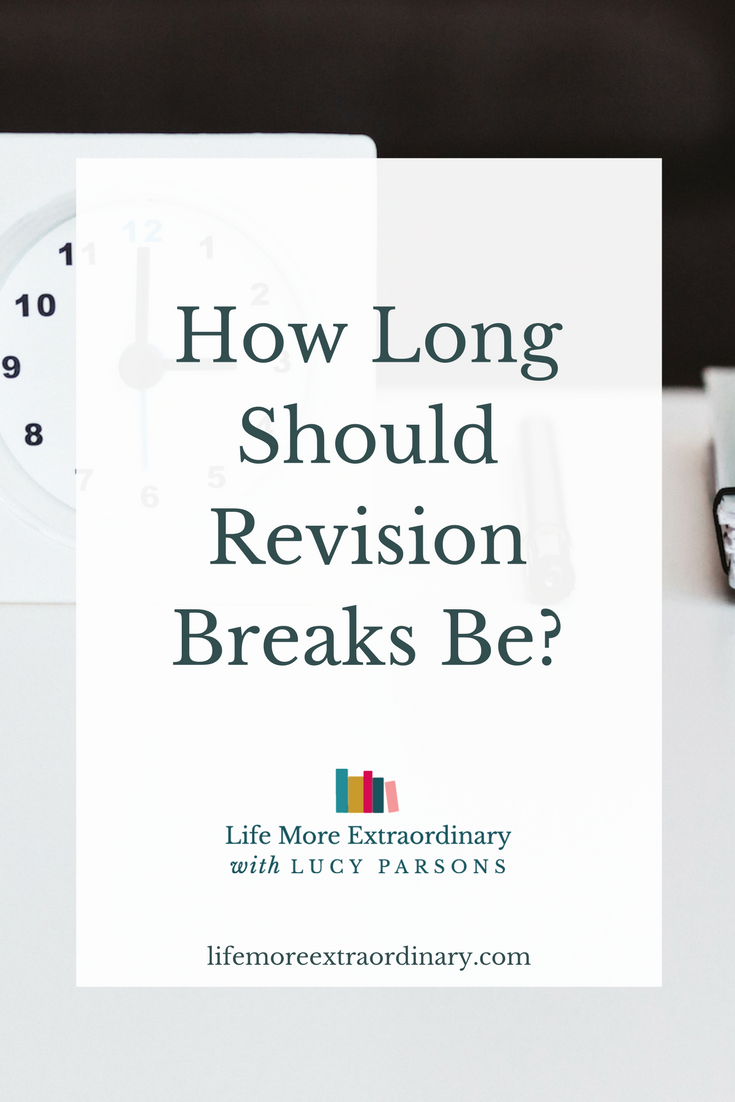 How long should revision breaks be? If you want to get amazing grades in your exams how you balance your time between studying and revision breaks is very important. If you don't spend enough time revising you won't get the grades, but if you don't spend enough time on breaks you'll get burnt out. In this blog post I show you exactly how to work out how much time you should be spending on each revision break so you can be sure you're doing the right thing. Click through to check out all the tips.