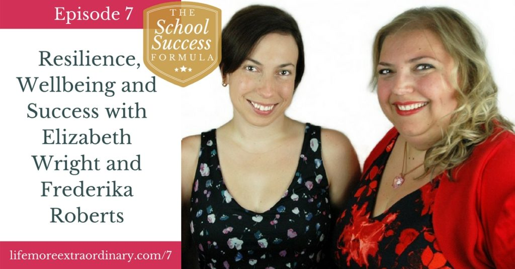 Resilience, Wellbeing and Success (RWS) with Elizabeth Wright and Frederika Roberts | Get inspired to achieve your dreams with this heartfelt interview. Elizabeth is a paralympian with 3 medals to her name and Frederika has nurtured two children with heart conditions to their late teenage years. Click through to listen. #parenting #resilience #goalsetting
