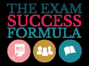 The Exam Success Formula logo