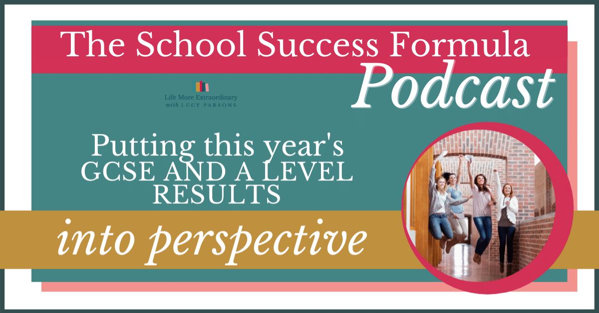 School Success Formula results