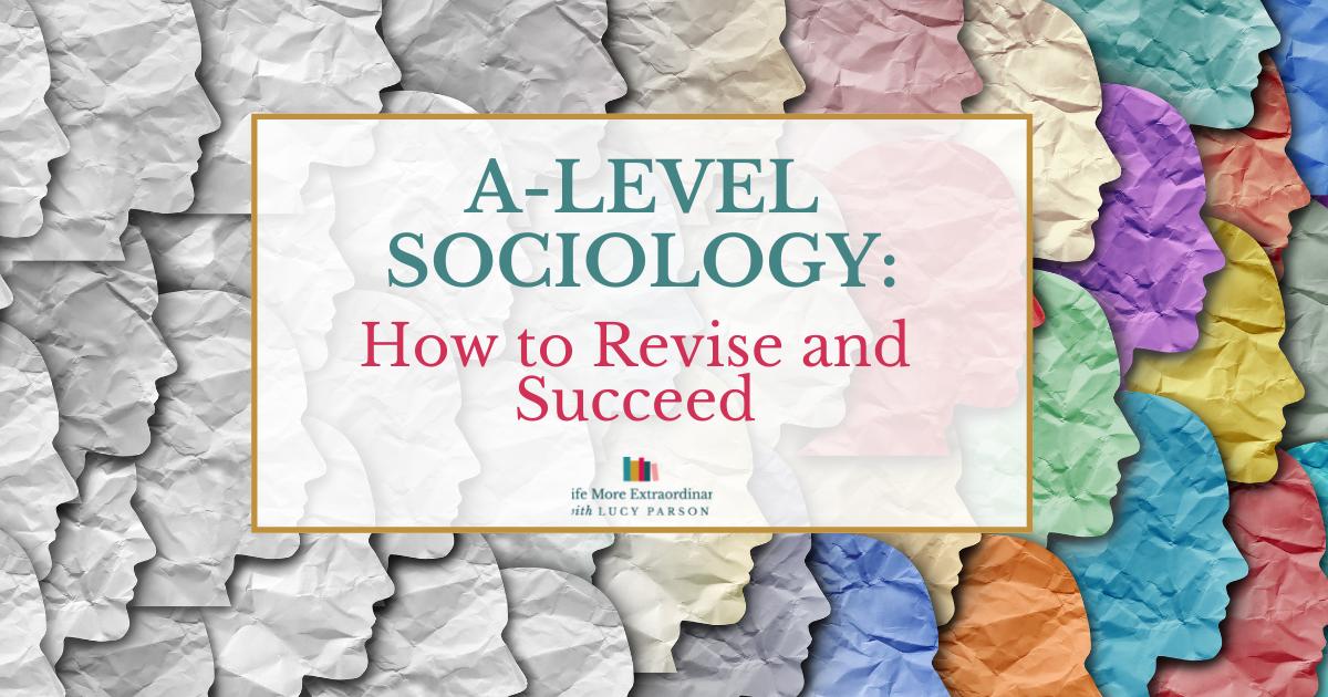 alevel sociology